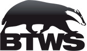 Badger Trust West Sussex Logo